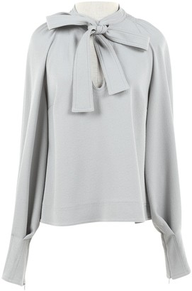 See by Chloe Grey Top for Women