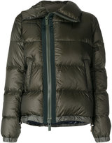Sacai nylon padded jacket