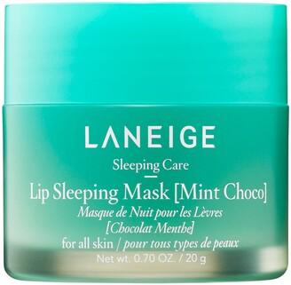LaNeige Lip Sleeping Mask Limited Edition