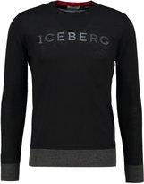 Iceberg Jumper Nero