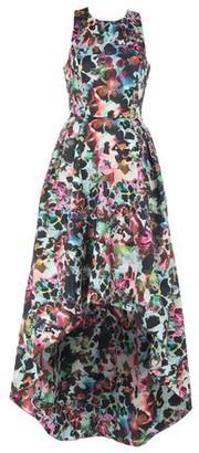 Monique Lhuillier Knee-length dress