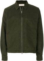 Universal Works zipped jacket