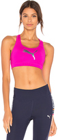 Puma Shape Forever Sports Bra in Pink