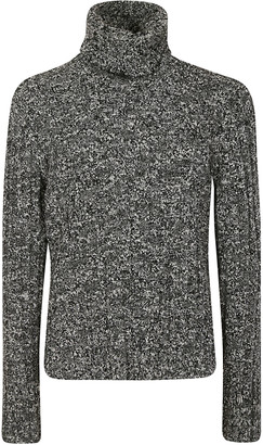 Dolce & Gabbana Turtleneck Jumper