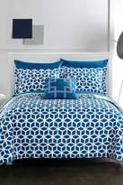 Mirador Quilt Set - Blue