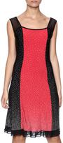 Joseph Ribkoff Sassy Dot Dress