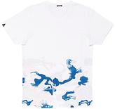 Denham Camo T-shirt