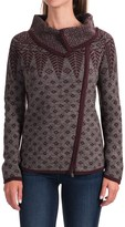 Royal Robbins Autumn Pine Cardigan Sweater - Zip Front (For Women)