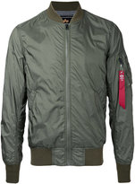 Alpha Industries classic bomber jacket - men - Nylon - S