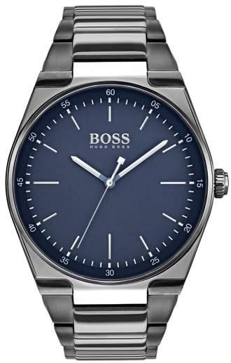 BOSS Magnitude Bracelet Watch, 42mm