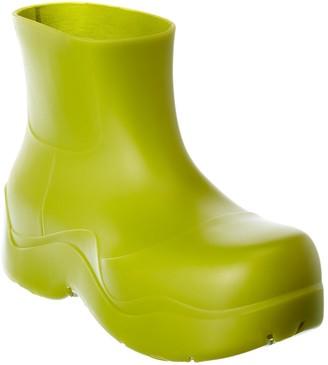 Bottega Veneta The Piddle Rubber Boot