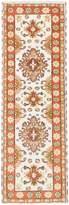 Ecarpetgallery Oriental Kazak Hand-Knotted Wool Persian Runner