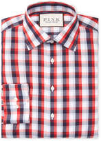 Thomas Pink Men's Baldwin Check Dress Shirt