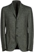 Couture Du Cuir Blazers
