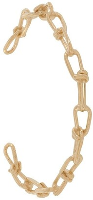 Annelise Michelson Wire cuff bracelet