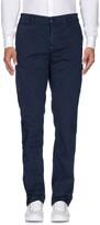 Aeronautica Militare Casual pants - Item 13036896