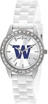 """Game Time Women's COL-FRO-WAS """"Frost"""" Watch - Washington"""