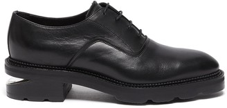 Alexander Wang 'Andy' leather oxford shoes