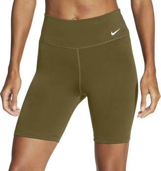 Nike Women's One Fitted Shorts
