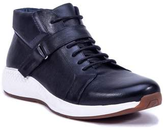 Zanzara Lou Leather Sneaker