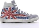 Melania ME6020F4E.A Sneakers Kid Grey Grey