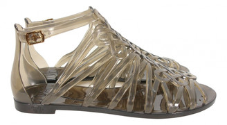 Diane von Furstenberg Other Plastic Sandals