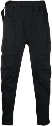 Nike Tech Pack fitted trousers