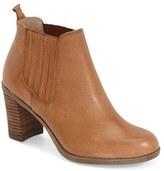 Dr. Scholl's Women's Original Collection 'London' Block Heel Bootie