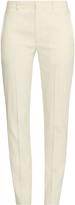 Etoile Isabel Marant Kylie linen-blend trousers
