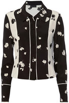 Exclusive for Intermix Liya Print Blouse