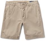 Polo Ralph Lauren - Pima Cotton-twill Chino Shorts