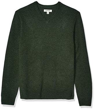 Goodthreads Lambswool V-neck Sweater2X Tall