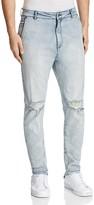 Zanerobe Sharpshot Denimo Slim Fit Jeans in Light Blue