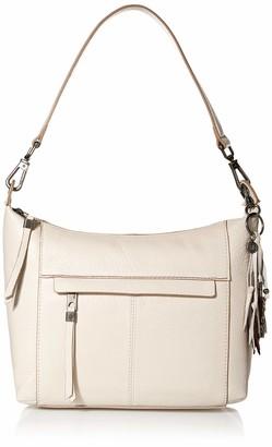The Sak Women's Alameda Leather Hobo Handbag