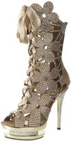Pleaser USA Women's Fantasia-1020 Platform Sandal