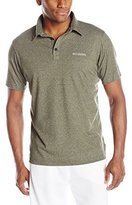 Columbia Men's Thistletown Park Polo Ii