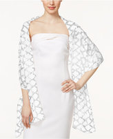 Collection XIIX Double Diamond Evening Wrap