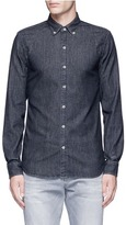 Denham Jeans 'Rhys' denim shirt