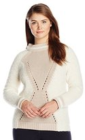 French Connection Women's Hester Sweater