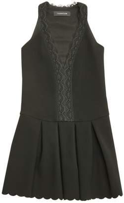 Thakoon \N Black Polyester Dresses
