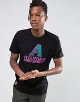 New Era Diamond Backs T-Shirt