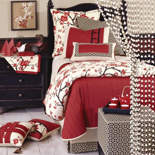 Hanami Bedding Collection