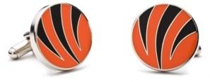 Cufflinks Inc. Cincinnati Bengals Cufflinks