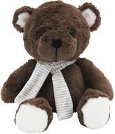 Lambs & Ivy 'Evan Collection' Rocky Plush Bear