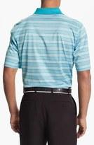 Bobby Jones Regular Fit Polo Turquoise Medium