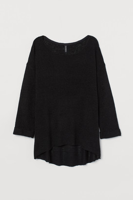 H&M Loose-knit jumper