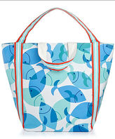 Martha Stewart Collection Catch of the Day Beach Tote