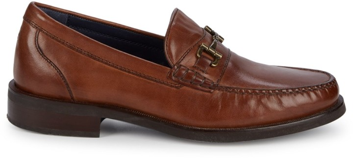 Cole Haan Classic Leather Loafers