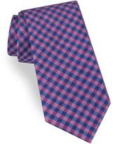 Ted Baker Men's Grid Silk Tie