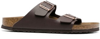 Birkenstock Arizona buckled sandals